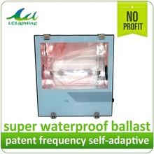 LCL 40W solar induction flood light swimming pool flood lamp