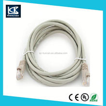 utp cat 6 rj 45 network cable Ethernet Cable Patch Cord