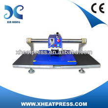 10+ years factory direct customized available dye sublimation heat press machine FJXHB2