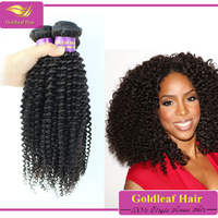 grade 7a best selling wholosale human hair noble kinky twist hair weave