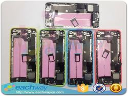 phone case for custom/phone case for iphone 5c/ back cover housing replacement
