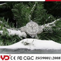 YD IP68 weather resistant lighted outdoor christmas decorations