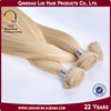 alibaba manufacturers 2014 remy double drawn remy brazilian honey blonde hair extension