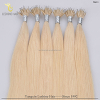 2015 China Supplier Direct Factory Top Quality Double Drawn nano hair products