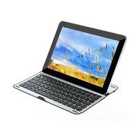 Galaxy Note 10.1 N8000 Aluminum Bluetooth Keyboard Case
