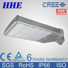 250w LED street light, LED outdoor lightng IP66 5years warranty CE ROHS TUV certification