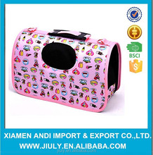 carrier dog bag dog kennel pet bag