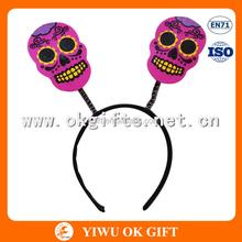 ghost head hoop