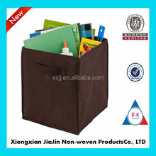 new products wholesale non woven custom storage box