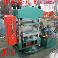 Labor Saving Automatic 50 Ton Silicone Rubber Phone Case Hydraulic Press Machine/Rubber Moulds Machine For Tiles