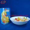 Canned mix fruit manufacturer, Canned fruit cocktail in light syrup