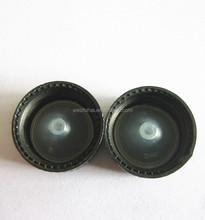 22-400plastic screw cap for glass bottle