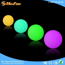 2014 christmas decoration led christmas balls giants