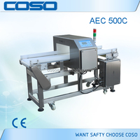 High Sensitivity And Most Professional All Metal Detector for food industry