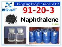 Naphthalene CAS No. 91-20-3 Heavy Aromatic Solvent 150#