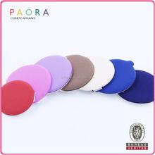 Last Design colorful round Makeup Powder Puff Comstic Sponge