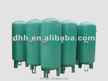 compressed air receiver tank (capacity 0.3m3-10.0 m3)