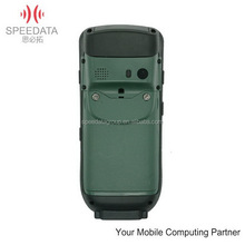 Latest technology handheld with 3G/ wifi/ SDK free touch data terminal