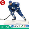 custom action figure,plastic PVC collectible action figures,hockey sports figure ,figure improving technology