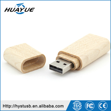 Promotional Wooden Dice 1GB to 1TB Mini Memory Flash 3.0 USB Flash Drive