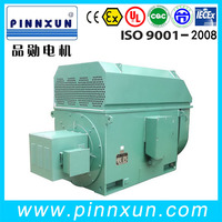 Special low price YRPKK induction variable frequency motor
