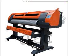 Bannerjet BJ-67S dx7 printhead professional impresoras gran formato plotter 1440 dpi