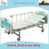 Hi-Low Positioning Nursing Beds