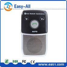 2015 best cheap speaker bluetooth handsfree for phone Model HF 610 CE FCC RoHs BQB