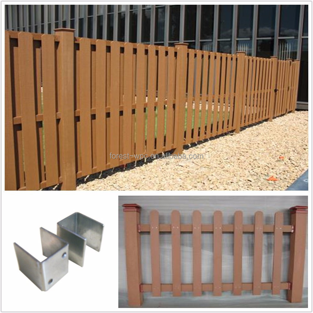 wholesale easy installation fencing high fence t post