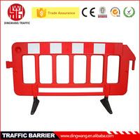 DINGWANG Protype High quality Plastic Road Railing
