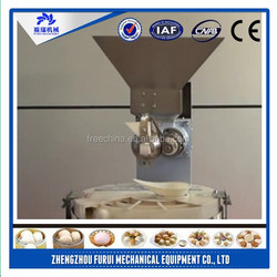 Good price stainless steel steamed bun making machine/stainless steel steamed buns machinery
