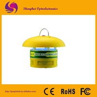 Fashion Mosquito Killer Lamp with Night Light