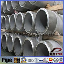 High quality seamless carbon / stainless steel pipe tube manufacturer