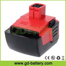 Batería de repuesto Hilti baterías, 14.4 V de la batería 3.0Ah para Hilti con servicio del OEM