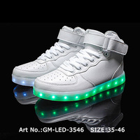 Lighted Shoes For Adults Running Light Up For Women Night Light Shoes