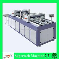 Automatic Plate-type Bidirectional Cardboard Slotter