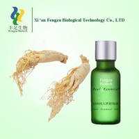 Korean Red Ginseng Essential Oil / 100% Pure Natural resources / Wholesale / Free sample / Healthy Ginseng oil