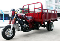 Chinese motorized tricycle for adults/new tricycle/passenger three wheel motorcycle