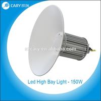 commercial LED High Bay Lighting Fixtures with low power comsumption