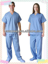 Medical uniform nurse uniform