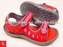 fashion lady women 2012 sandals
