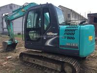 Used kobelco sk100 /sk120 excavators, japan kobelco 120 excavators