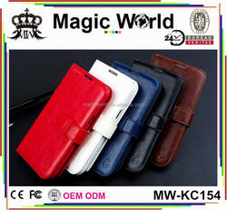 GENUINE LEATHER TOP QUALITY WHOLESALE PHONE CASE FOR IPHONE 6