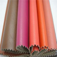 tela de cuero de piel de cordero