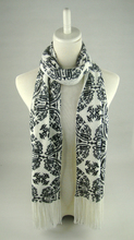Factory Direct Sales All Kinds of star print scarf accessories jewelry
