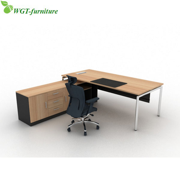 2015 modern l shape used executive office desks buy l