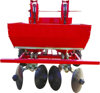china supply best quality two ridge two rows potato planter on promotion