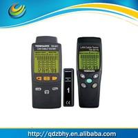 TM-901N Portable Network Tester LAN Cable Tester TM901N