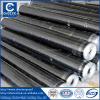 Synthetic asphalt roofing felt/self adhesive bitumen waterproof roll