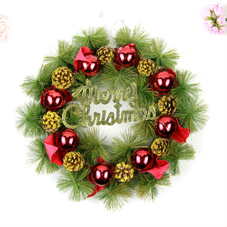 Wholesale christmas decorations christmas tree accessories for Discount christmas decorations